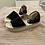 Thumbnail: Platform Espadrille Sandals