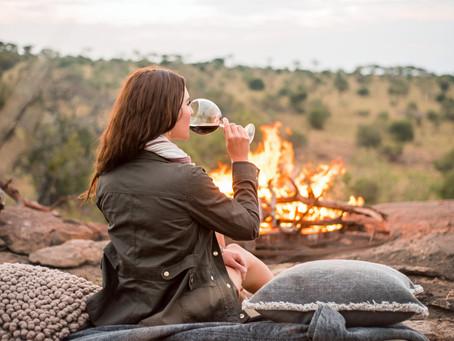 AROYÓ Deluxe Tanzania Safari