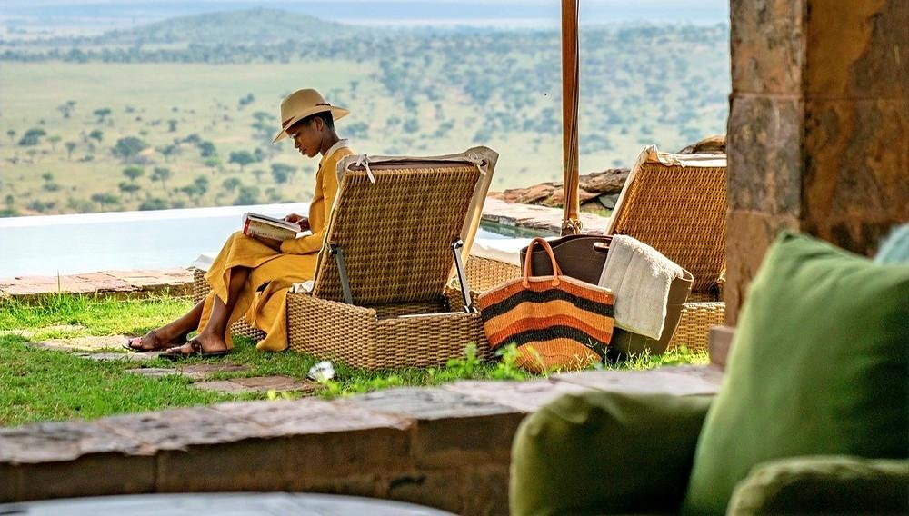 Singita Sasakwa Serengeti - AROYÓ Safari