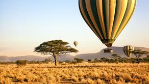 8 Days | AROYÓ Wild Luxury Cruise