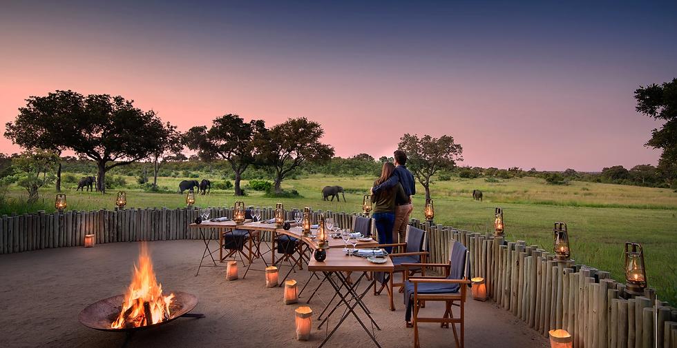 Luxury African Safaris | Honeymoon safari