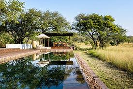 Luxury African Safaris | Luxury Safari Lodge | Singita Serengeti House