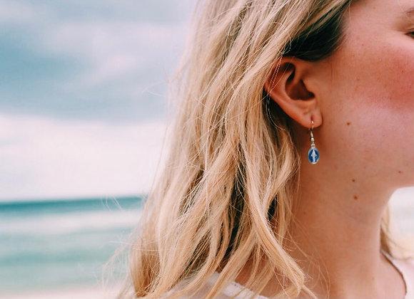 Miraculous Medal Earings
