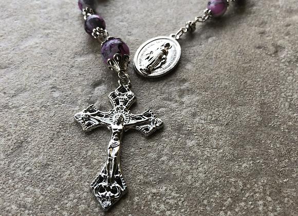 Daily Decade Rosary
