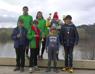 Entre les flots de la Diège et de la Dordogne