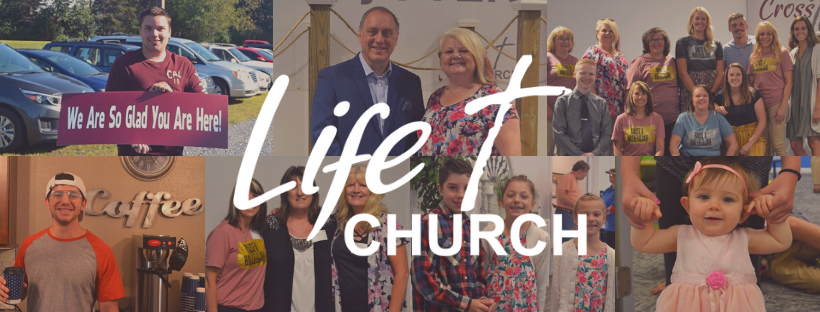 life church background