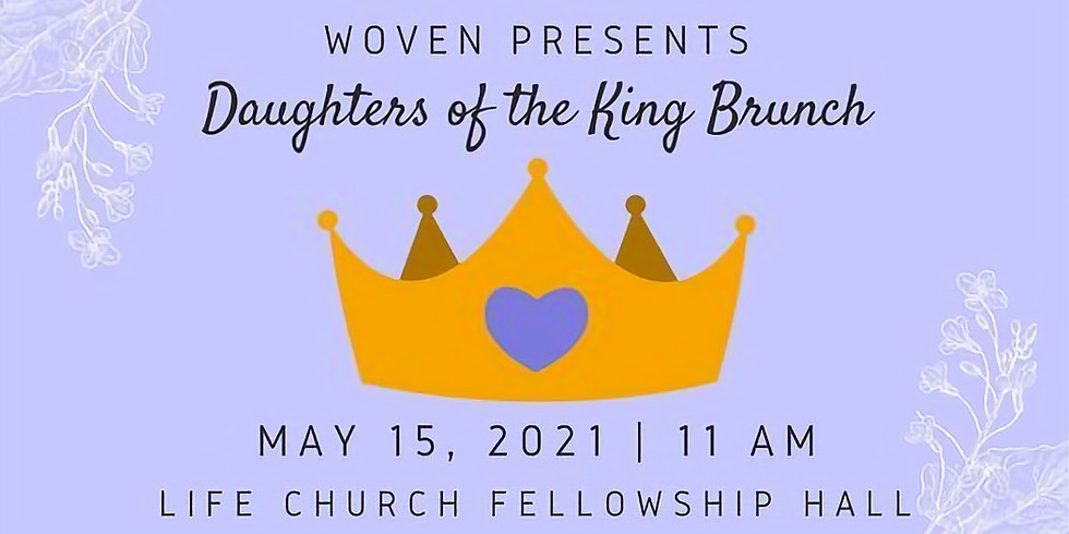 Daughters of the King Brunch