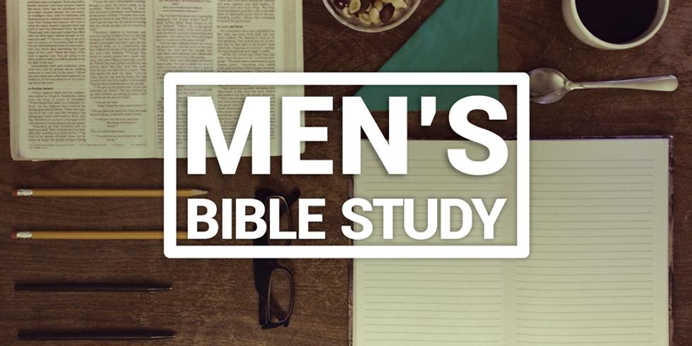 Men's Bible Study (1)