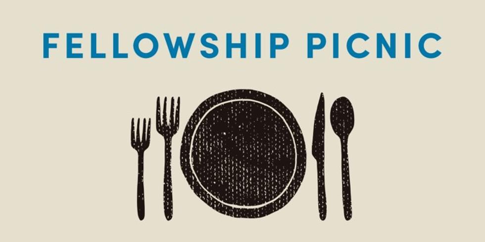 Fellowship Picnic