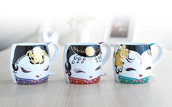 貴妃杯 Beauty Cup