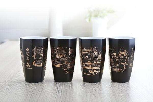 嬉遊台灣杯 | 瓷嬉工坊
