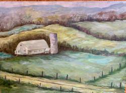Carroll, Margaret-Dairy