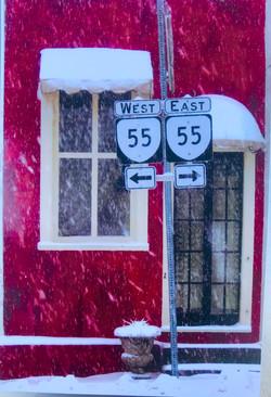 Pyles, Gomer-crossroads