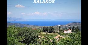 Salakos (grec: Σάλακος)