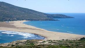 Quelques plages