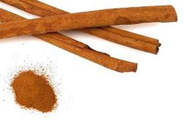 Cinnamon Chips - 4 ounces