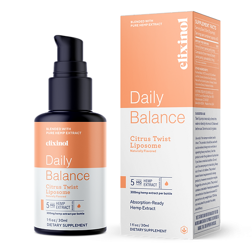 Daily Balance Liposomes