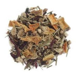 Lemon Ginger herbal tea 4- ounces