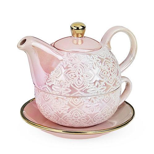 Addison™ Marrakesh Tea For One Set