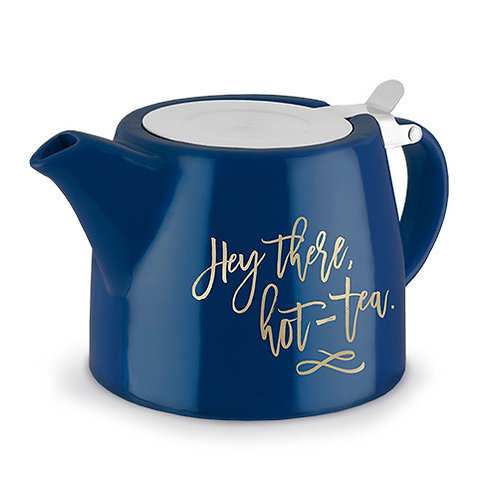 Hey there, hot-tea