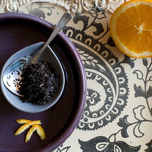 Organic Earl Grey Fair Trade 4 - ounces