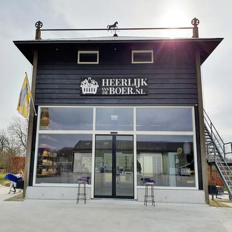Heerlijkvandeboer.nl en de zuivel van Zuco