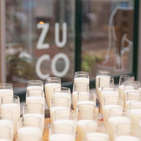 Suvelkooperaasje ZUCO Dokkum hat Iepen hus mei priuwerij op 2 febrewaris