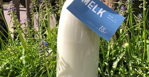 Van een herbruikbare verpakking (glas) naar een volledig recyclebare verpakking (PET)