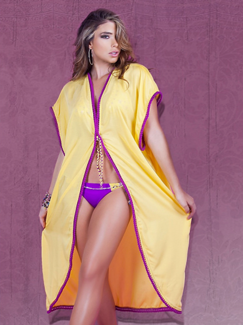 Cubanita Melissa Yellow