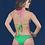 Thumbnail: Cubanita 2-Face Pink/Green