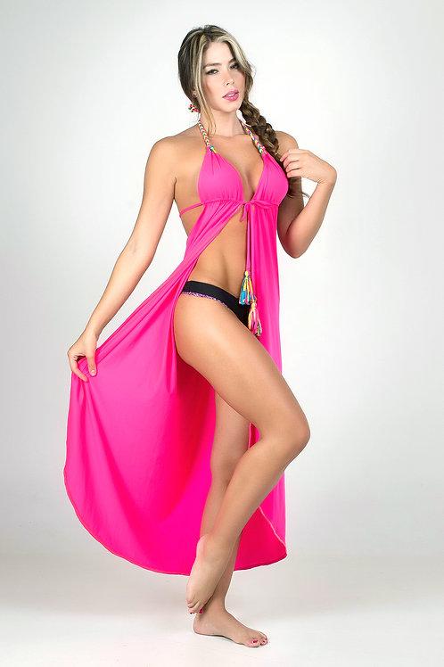 Cristy Braid Pink