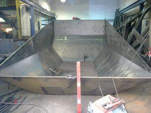 60 MobKing Bunker  Produits Produits Centrale à Béton Mobile