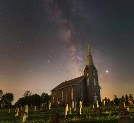 St.Columba church