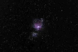 M42 Nebula