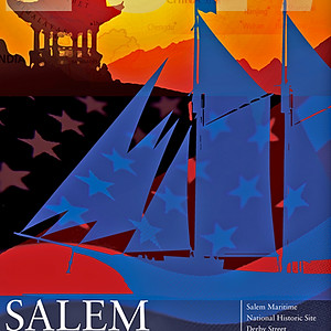 MARITIME POSTERS