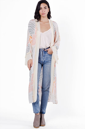 Lancaster Kimono