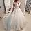 Thumbnail: Off Shoulder Wedding Dress Boho Elegant Bridal Dresses Lace-Up Appliques