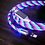 Thumbnail: LED Lighting Charging Magnetic USB Type C Cable Magnetic Cable USB Micro Charger