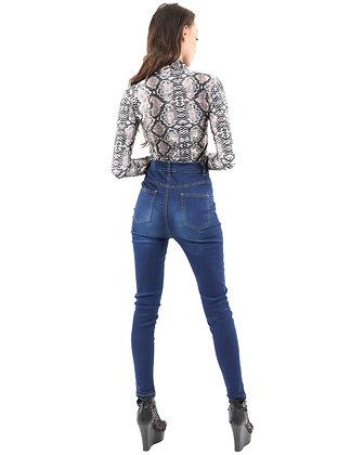 Alden Skinny Jeans