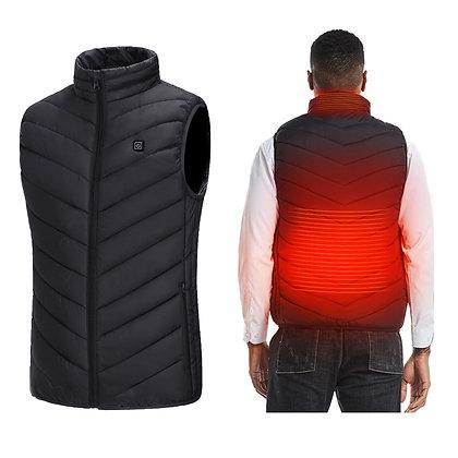 PARATAGO Men Women Smart Heating Vest Winter