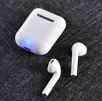 I12 TWS Pods Wireless Headphone Bluetooth 5.0