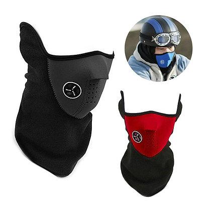 Neck Warm Half Face Mask Winter Sport Mask Windproof Bike Bicycle Cycling Mask