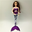 Thumbnail: 33 Item/Set Doll Accessories = 8Pcs Shoes + 4 Necklace 4 Glasses 1 Mermaid Tail