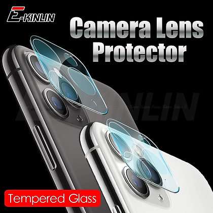 For iPhone 12 11 Pro Max Mini Back Camera Lens for iPhone 11 XS X XR 8 7 Plus SE