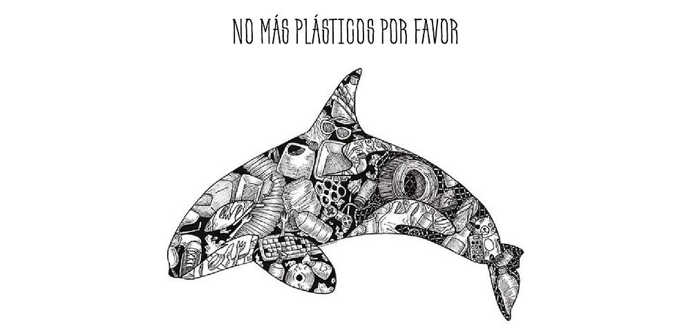 Blog Natural Telchi. No mas plásticos por favor