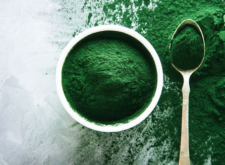 Suplementos Alimenticios Naturales para adelgazar