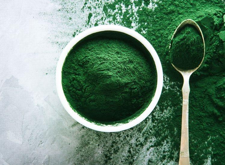 Blog Natural Telchi. Spirulina. Super Alimento. Suplemento Alimenticio.