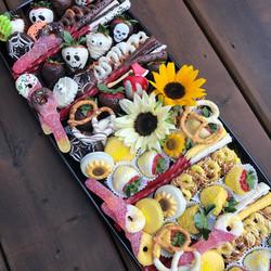 assorted platter