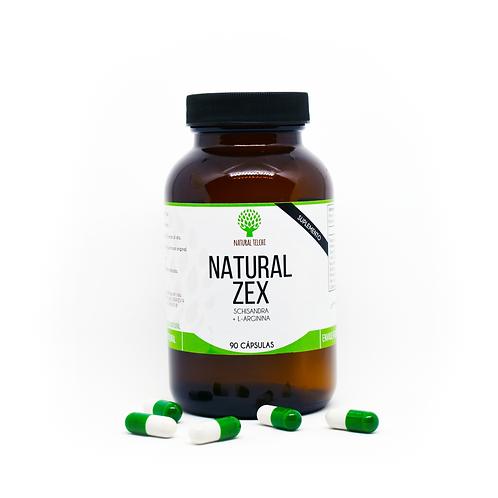 Natural Zex