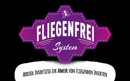 Fliegenfrei-System